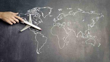 Cómo encontrar los vuelos más baratos a cualquier destino con Google Flights