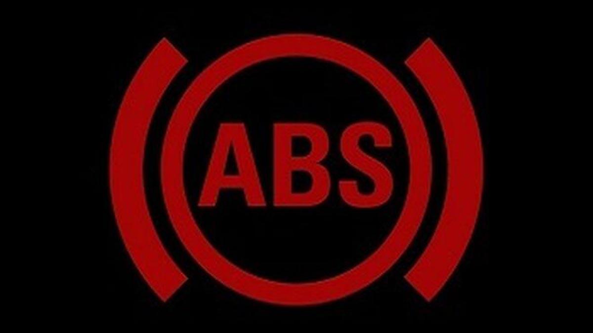 Testigo ABS