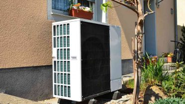 Ayudas para instalar bomba de calor con aerotermia