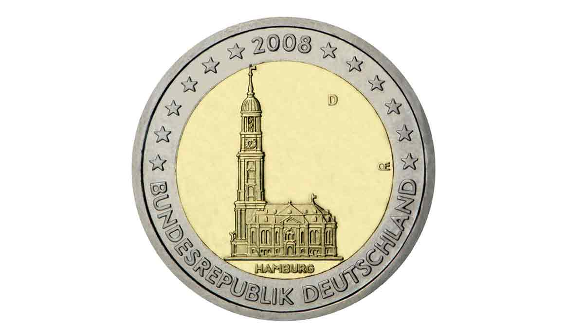 Moneda alemana