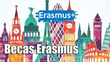 Qué hace falta para pedir las becas Erasmus, requisitos y cuantías