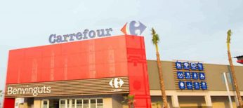 Cómo trabajar en Carrefour, inscripción y ofertas de empleo