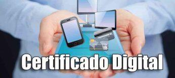 Cómo descargar el certificado digital