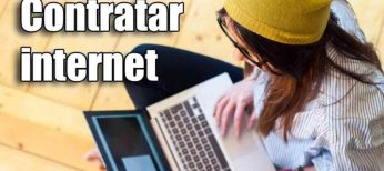 Cómo contratar Internet en casa