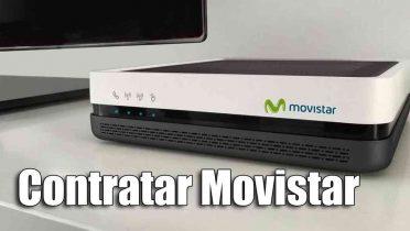 Cómo contratar con Movistar móvil, fibra y Fusión