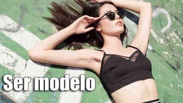 Cómo ser modelo en España