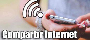 Así puedes compartir Internet de un móvil a otro sea iPhone o Android