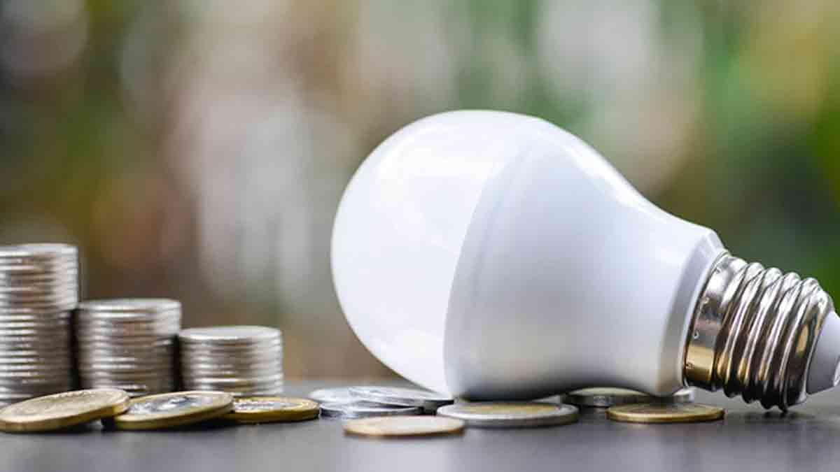 Cuánto cuesta dar de alta el servicio de la luz
