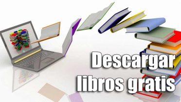 Cómo descargar gratis un libro desde estas 15 paginas de descarga gratuita