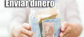 Cómo enviar dinero dentro de España o al extranjero