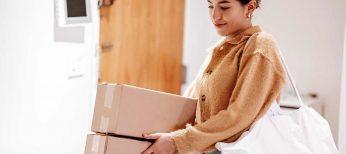 Cómo enviar un paquete por Correos y saber cuánto cuesta