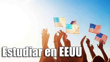 Estudiar en Estados Unidos, becas y requisitos