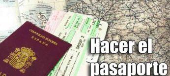 Cuándo hay que renovar el pasaporte y cómo hacerlo