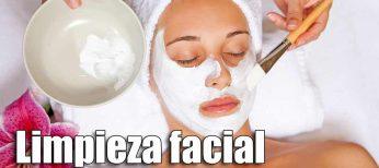 Guía para hacer una limpieza facial en casa
