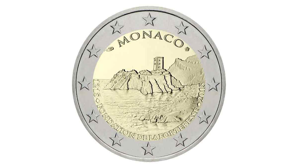 Roca de Mónaco