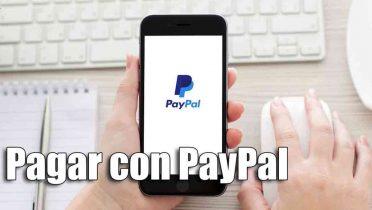 Cómo hacerme una cuenta en Paypal para pagar desde el móvil