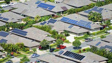 Calefacción solar con placas térmicas para calentar tu casa