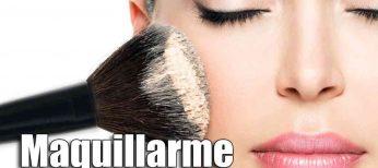 Cómo maquillarse de forma natural