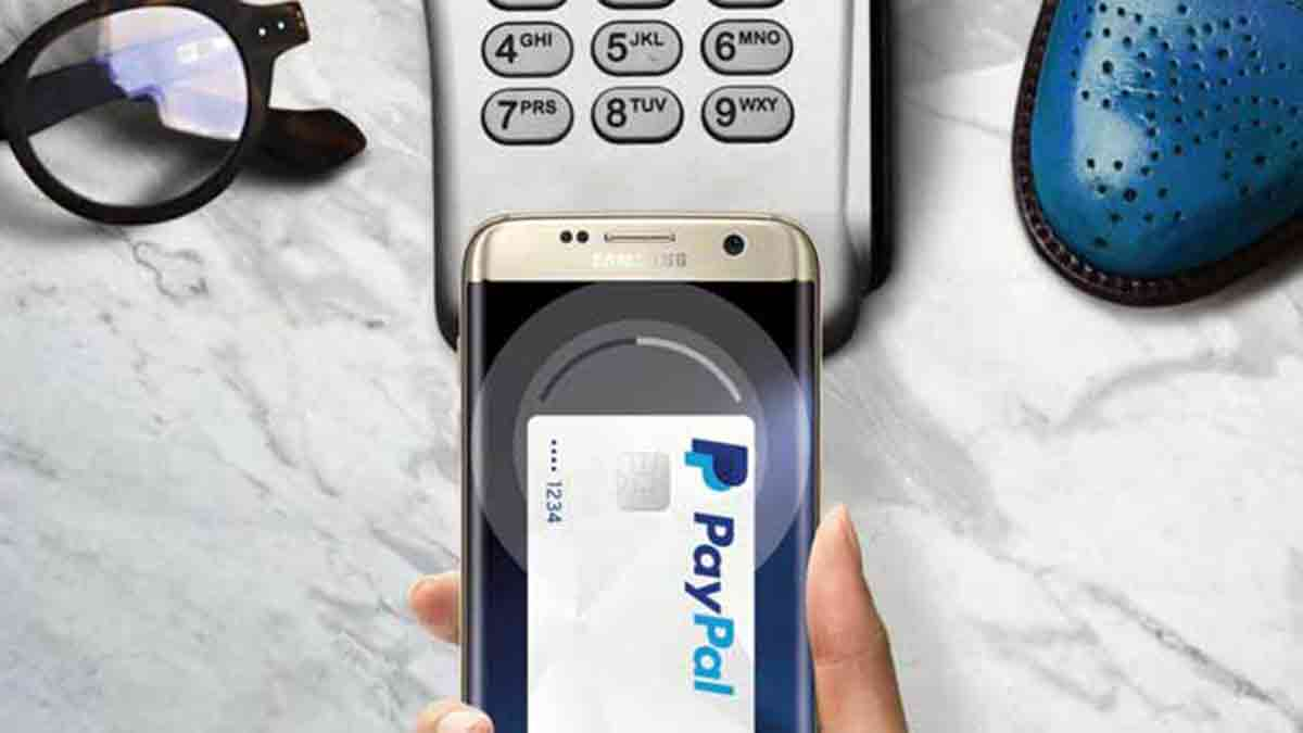 PayPal como método de pago
