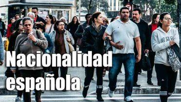 Cómo solicitar la nacionalidad española, trámites y requisitos