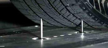 Las ruedas para coches que no se pinchan llegarán a España en 2024