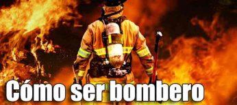 Oposiciones a bombero, pruebas físicas y requisitos