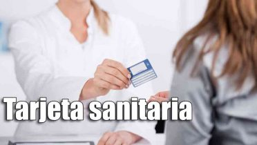 Cómo solicitar la tarjeta sanitaria