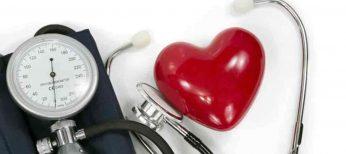Cómo bajar la tensión arterial (o subirla)