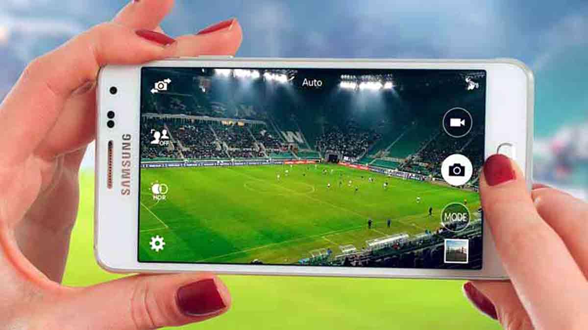 Ver la televisión de Movistar desde el teléfono móvil