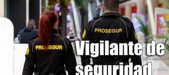 7 empresas y cursos para trabajar de vigilante de seguridad