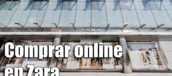 Guía para comprar online en Zara