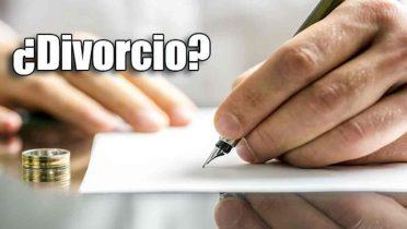 Divorcio express para separarte en poco tiempo ante notario