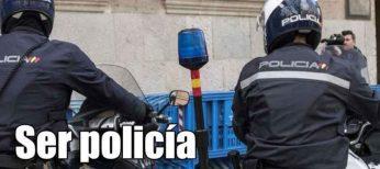 Cómo presentarse a las oposiciones para Policía Nacional y Local