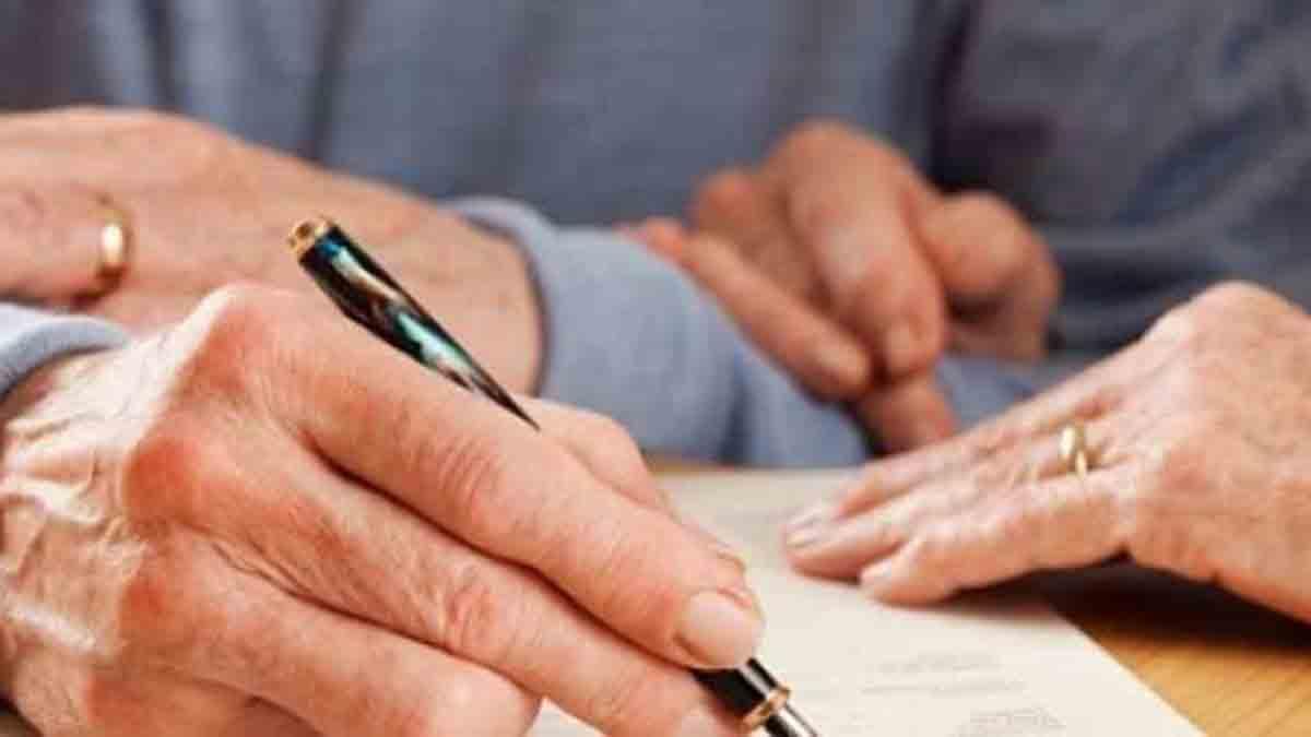 Plazos para solicitar el certificado de últimas voluntades
